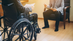 Vocational Rehab Marks Milestones For Persons With Disabilities