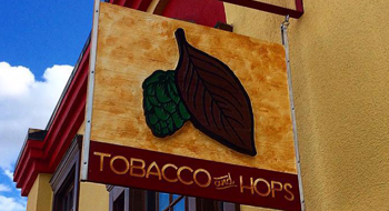 Tobacco and Hops