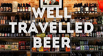 Well Travelled Beer