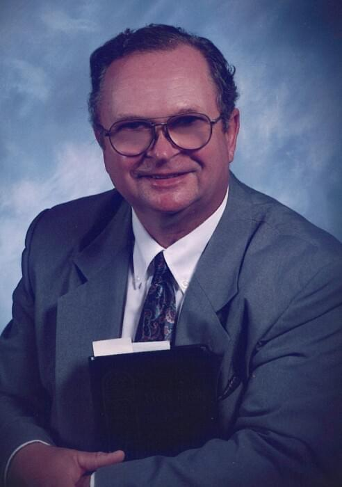 Larry M. Rupert Sr