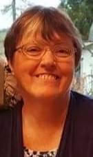 Frances Irene (Bethel) Forshey