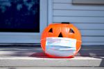 City Sets Trick-Or-Treat Hours, Includes COVID-19 Precautions