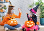 NCDOT Offers Halloween Safety Tips