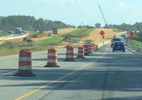 Wayne County Road Projects Highlighted During Chamber Presentation