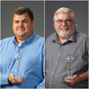 WCC Presents 2020 Distinguished Chair Awards