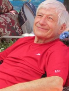 Robert James Heibel