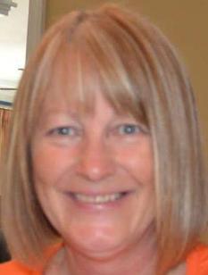 Kathyrn Marie (Jones) Stafford