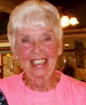 Cynthia Gilman Hubrich