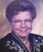 Peggy Bartlett Evans