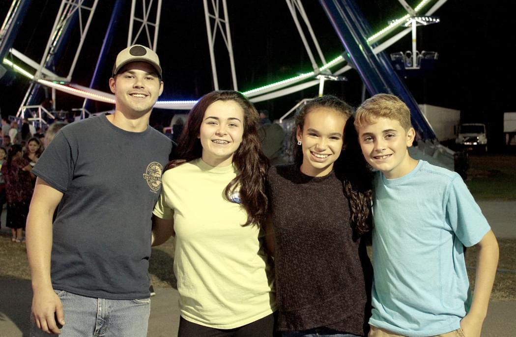 Wayne County Fair: Day 2 Schedule
