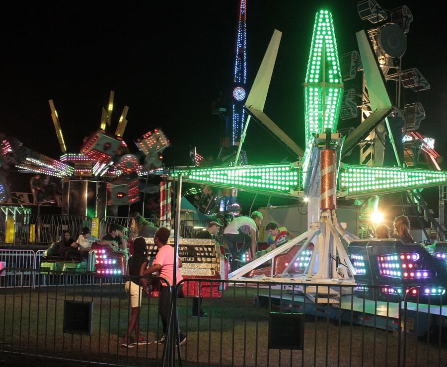 A FAIR TO REMEMBER: Wayne Regional Agricultural Fair Opens Thursday
