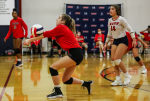 Wayne Country Day Holds Off Wayne Christian (PHOTO GALLERY)