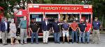 USDA Announces Funding For Mount Olive, Fremont