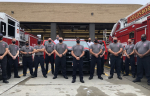 GFD's Annual T-Shirt Effort Assists Fight Against Breast Cancer