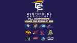 Conference Carolinas Unveils Plans For Its Traditional Fall Championships In The Spring Of 2021
