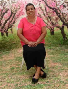 Emigdia Reyes Flores