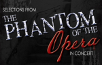 Phantom of the Opera in Concert