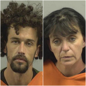 Deputies Recover Drugs, Stolen Property During Investigation