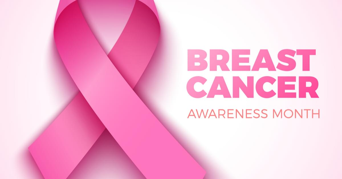 County Proclaims Breast Cancer Awareness Month