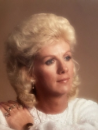 Linda Gurley Sarver