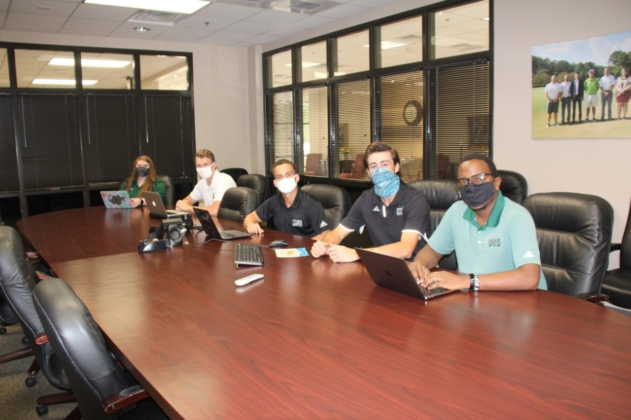 UMO Students Compete in Statewide Event