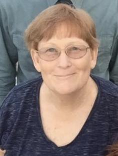 Lorraine Marie (Gibbs) Simmons