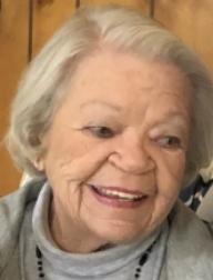 Barbara Hardy Barr