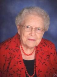 Hazel McLawhorn Bandy