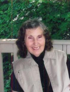 Gwendoline Margaret Rea