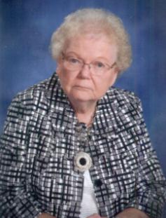 Edna Mae Jinnette Talton