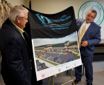 County Announces Construction Of New Fremont Elementary School