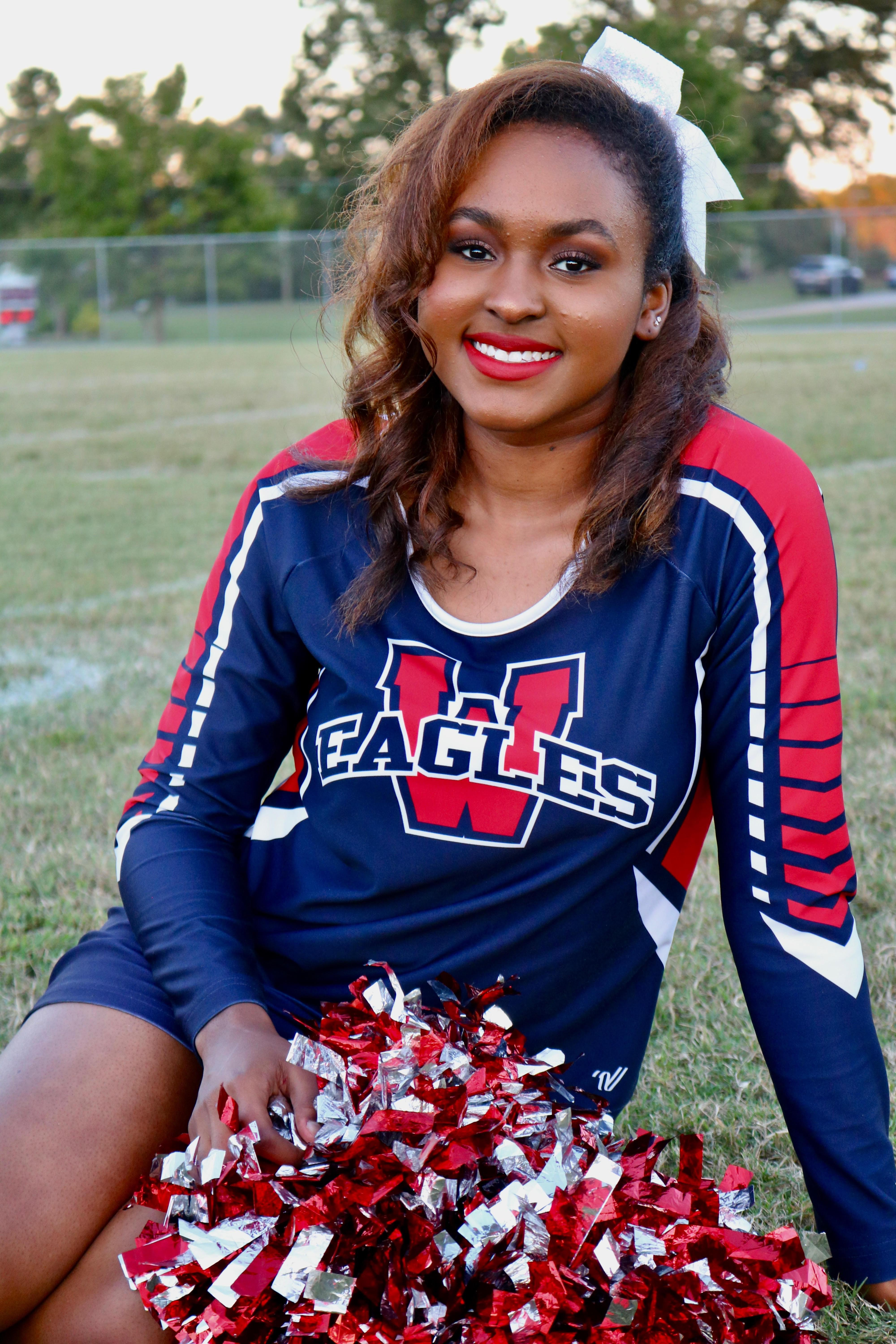 Athletes Of The Week: Kendall Leigh