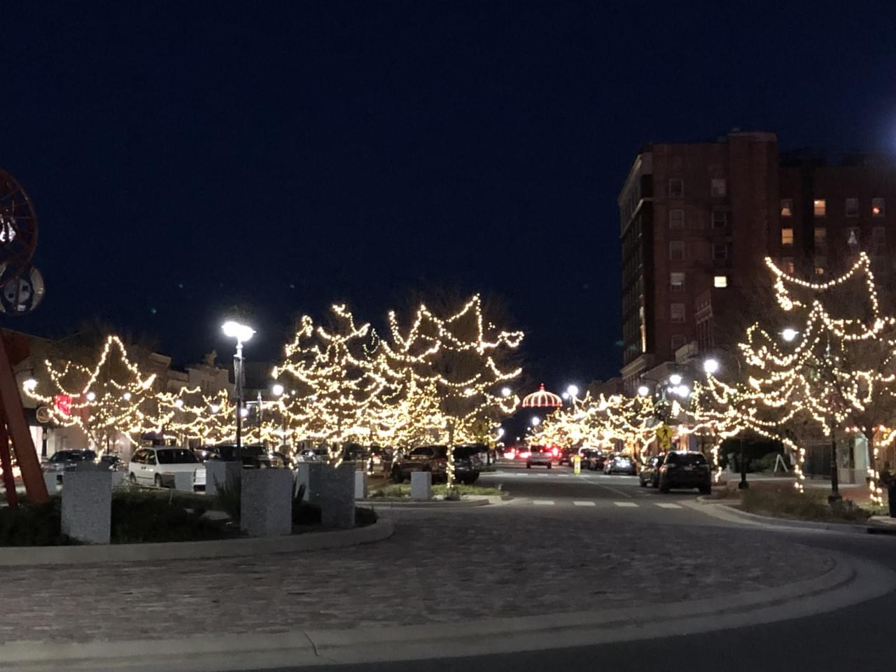 Council Says No To 2020 Downtown Christmas Parade