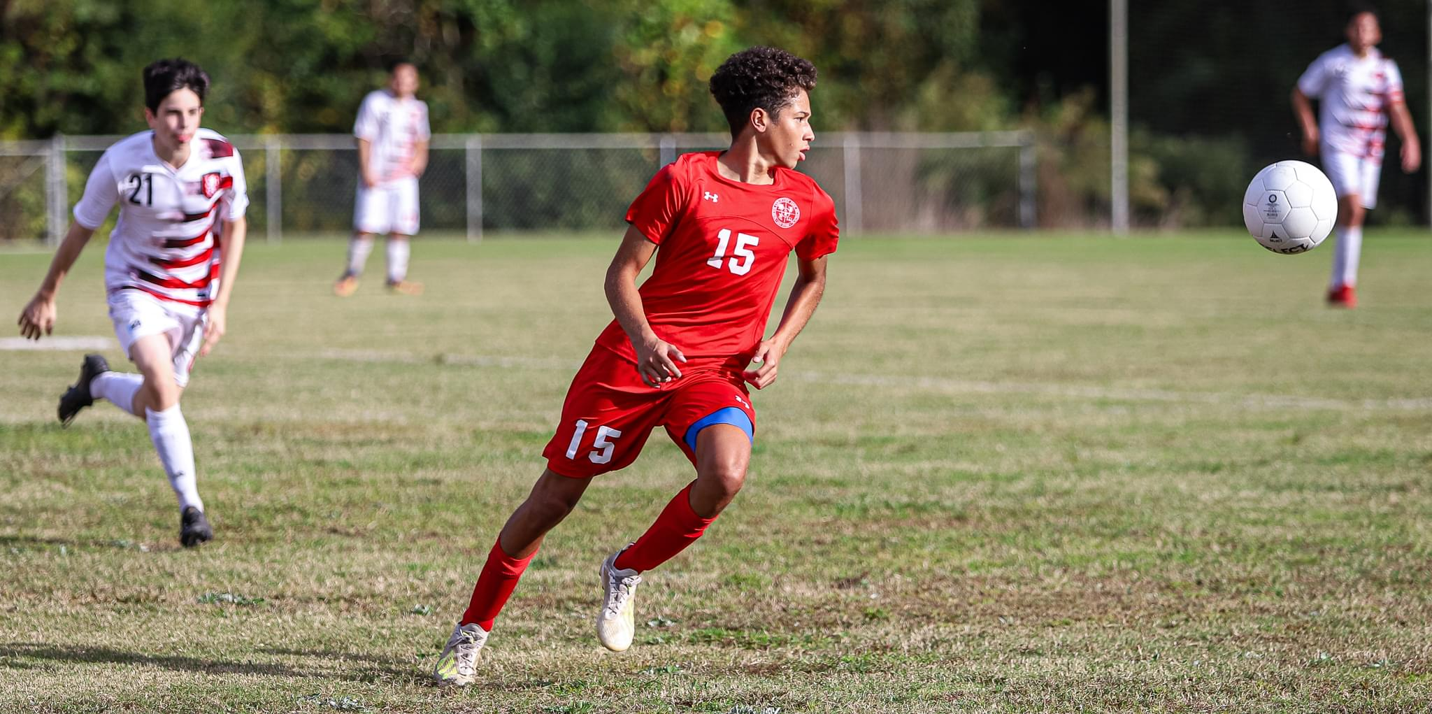 Boys' Soccer: Wayne Country Day Advances To NCISAA 2A Semifinals