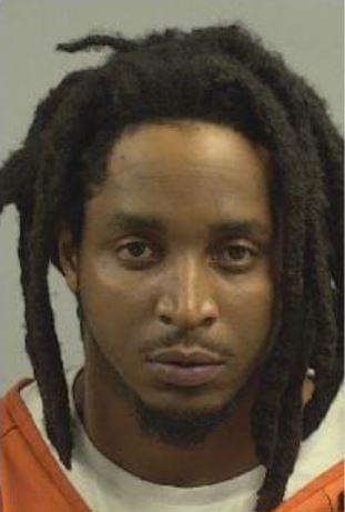 Shooting Suspect Leads Authorities On Chase Into Goldsboro