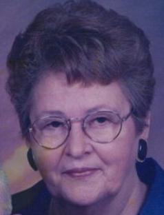 Patricia Ann (Lee) Bogue