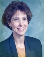 Faye McGuirt Tyndall