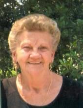 Margaret Jean Manning Grady