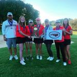 Girls' Golf: Wayne Country Day Wins State Championship