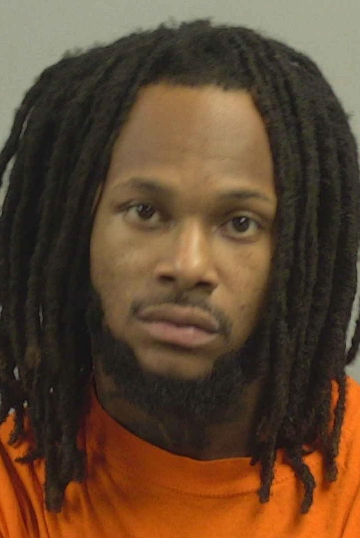 Lengthy High-Speed Chase Ends In Goldsboro