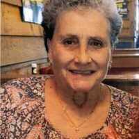 Barbara Sue Martin