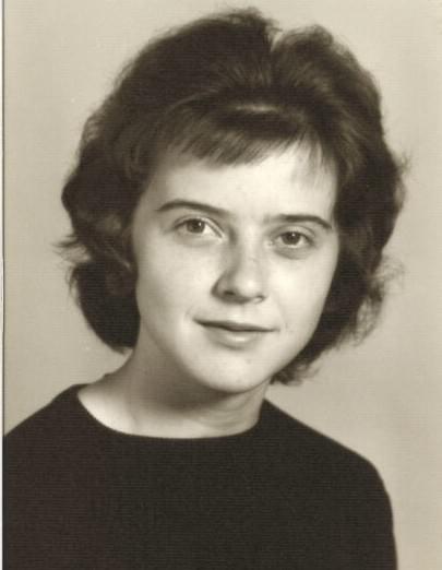Grace Elaine Jones