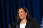 Sen. Kamala Harris Schedules Goldsboro Stop
