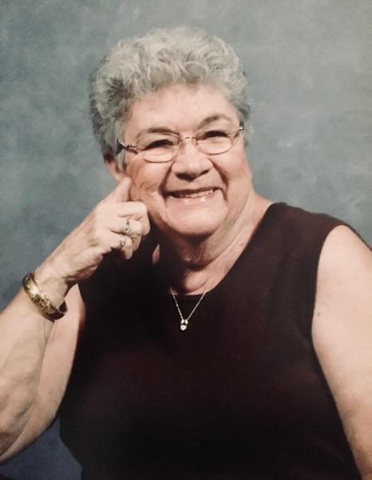 Joyce M. Zeilinger