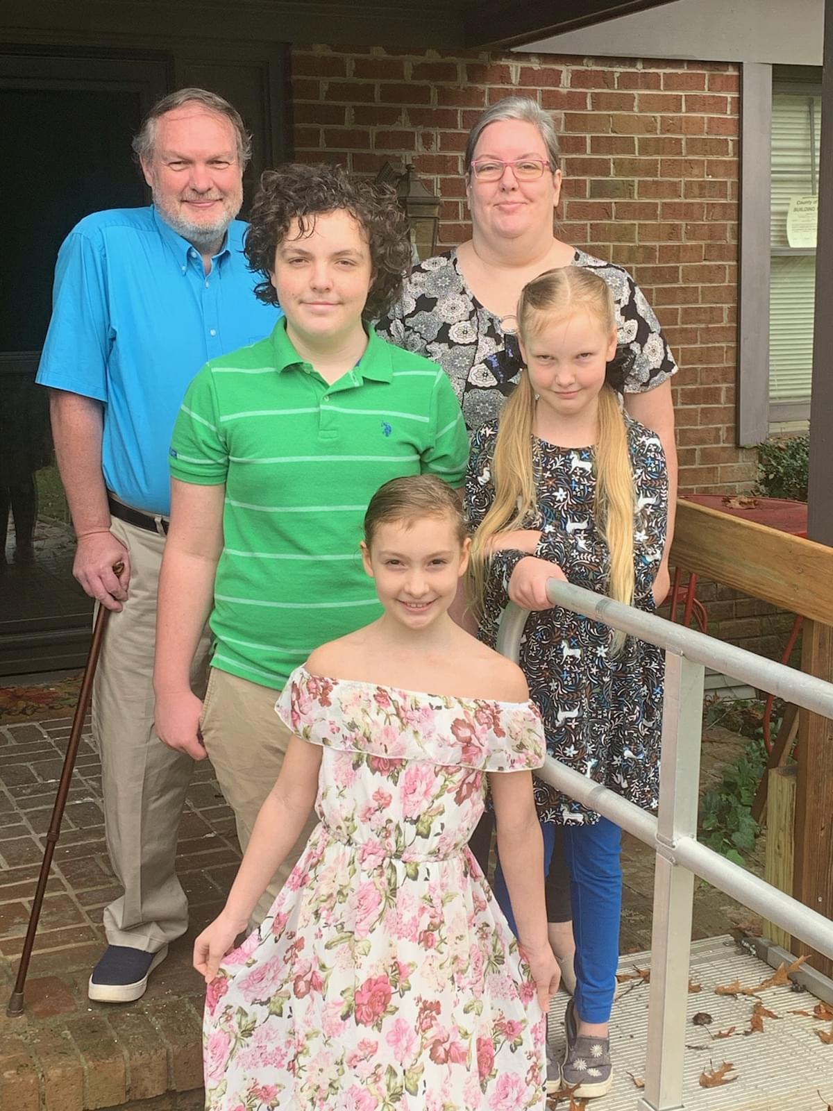 Church Sponsors Fundraiser For Allison Family On Saturday