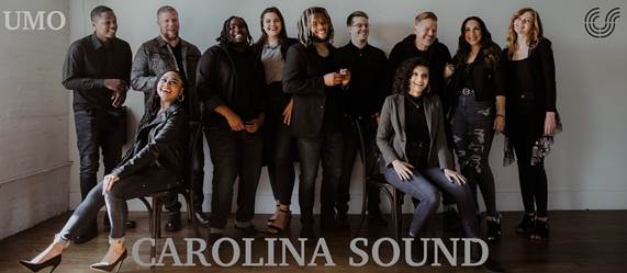 Carolina Sound To Perform On Sunday