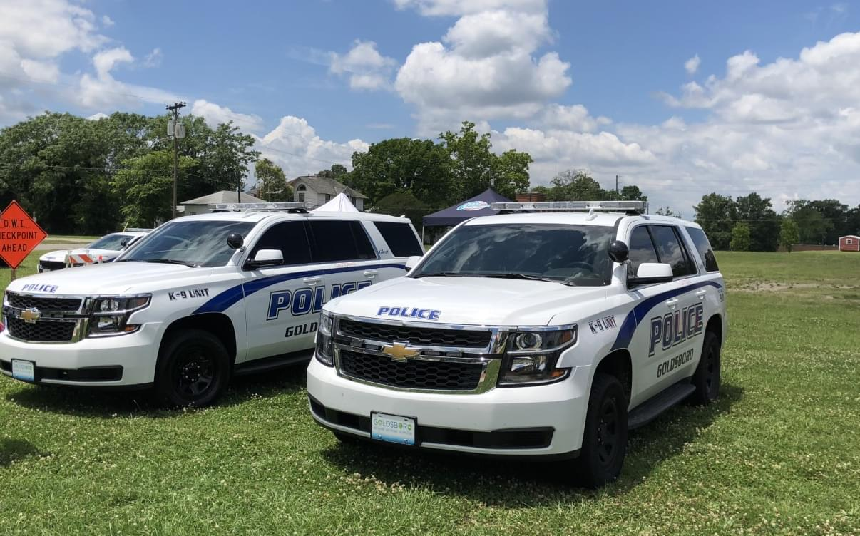 GPD Invites Public To Community Outreach Day On Sunday