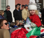 Mount Olive Plans Christmas Open House, Light Up Events