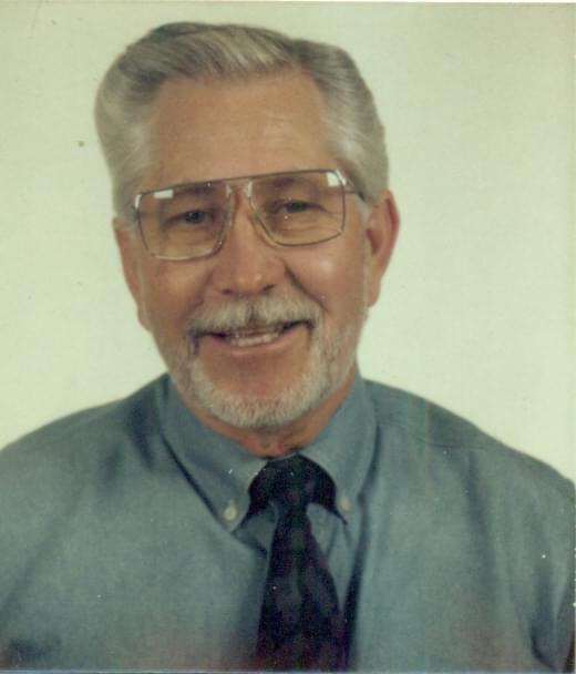 James Fredrick Cooke