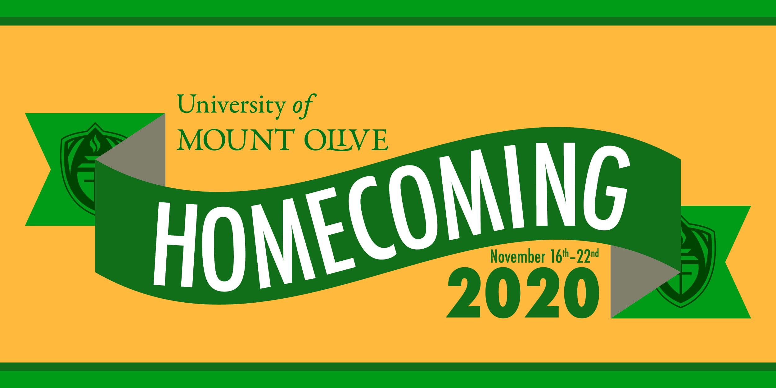 Virtual UMO Alumni Homecoming Event Planned
